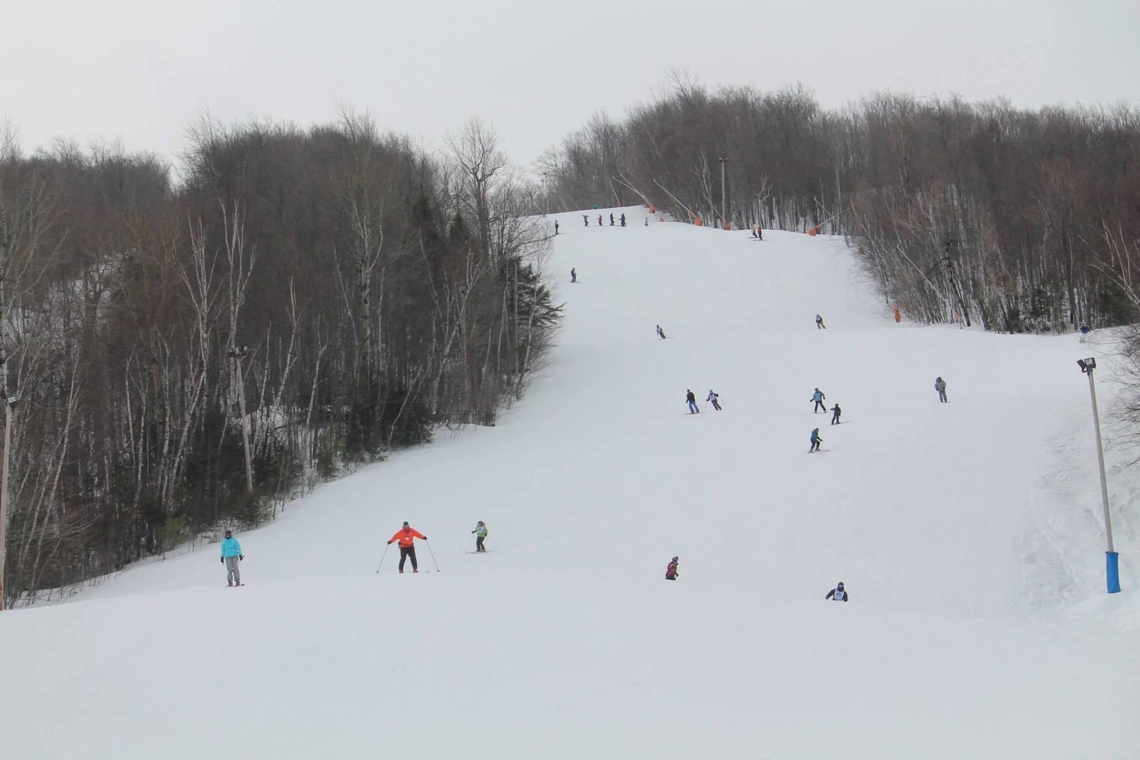 WinterKids Downhill24 2015 Mount Abram208