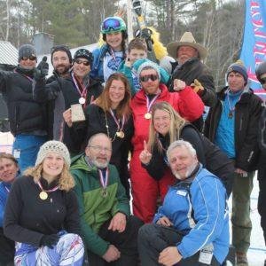 WinterKids Downhill24 2015 Mount Abram229