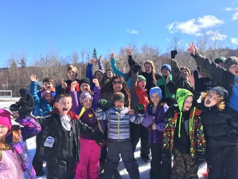 WinterKids Downhill24 2016-Sugarloaf Mountain001