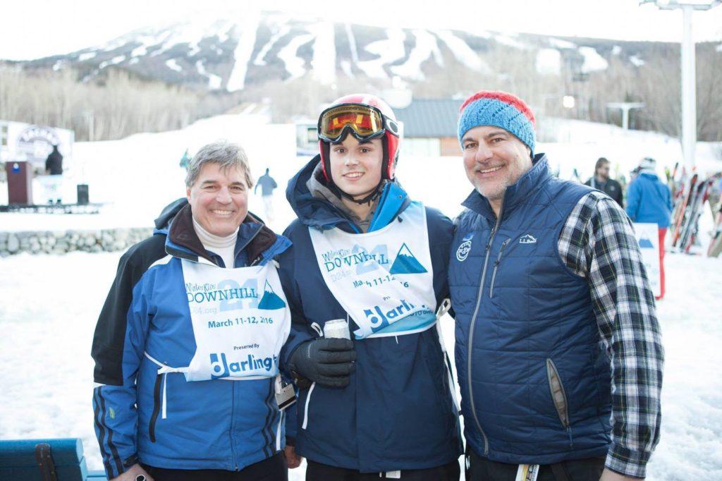 WinterKids Downhill24 2016-Sugarloaf Mountain071