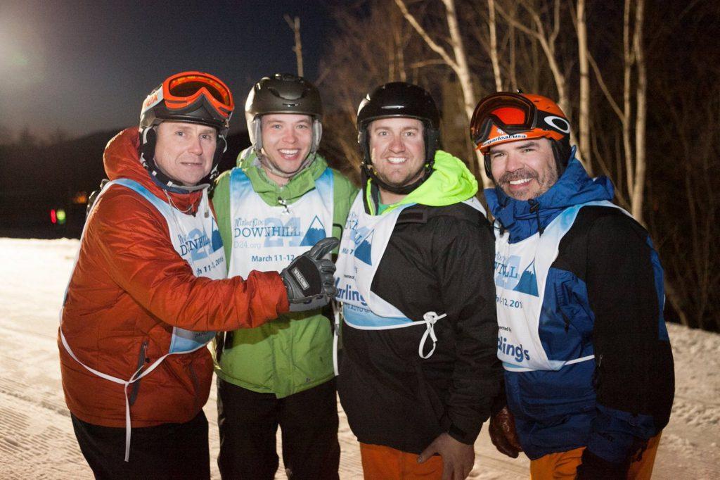 WinterKids Downhill24 2016-Sugarloaf Mountain080