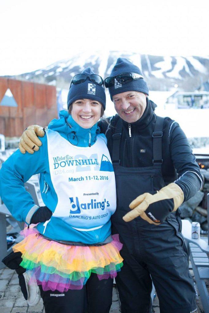 WinterKids Downhill24 2016-Sugarloaf Mountain081