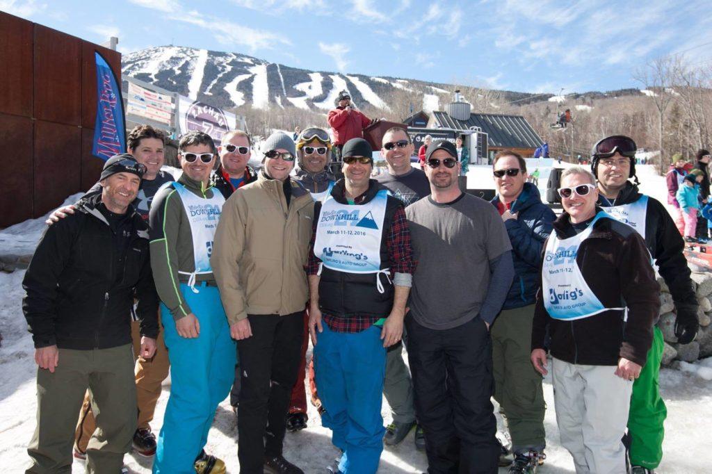 WinterKids Downhill24 2016-Sugarloaf Mountain082