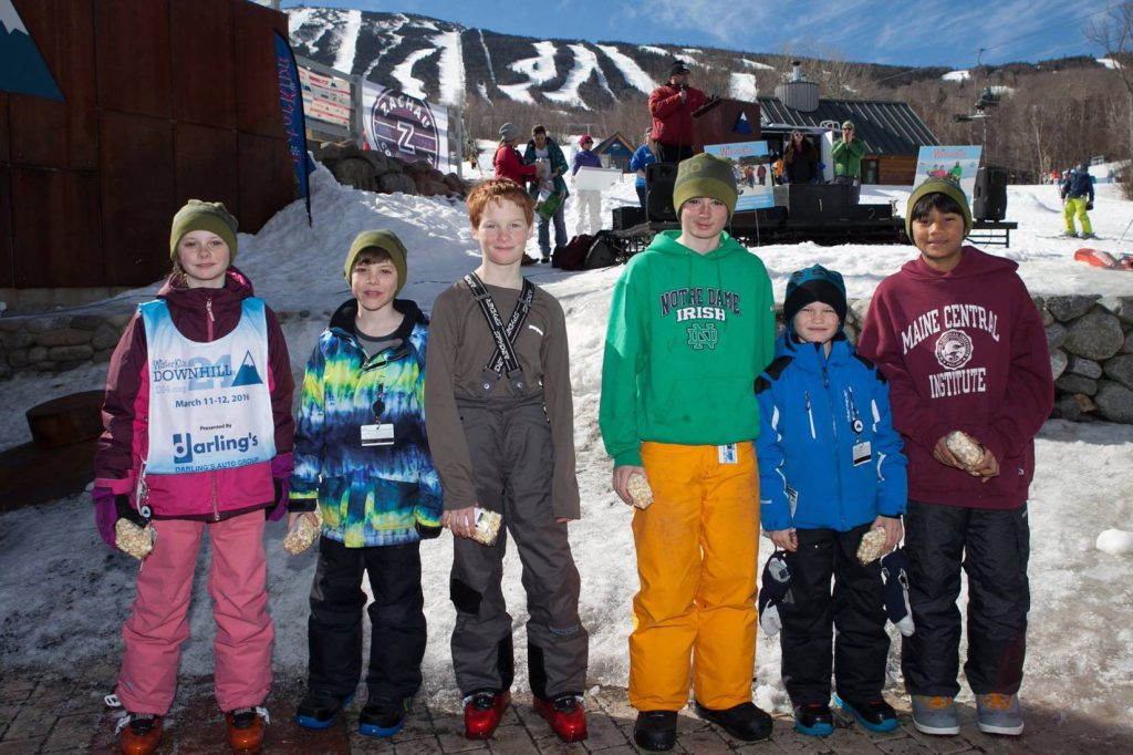 WinterKids Downhill24 2016-Sugarloaf Mountain090