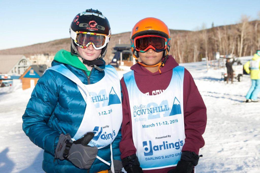 WinterKids Downhill24 2016-Sugarloaf Mountain102