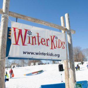 WinterKids Welcome to Winter 2015 SDP010