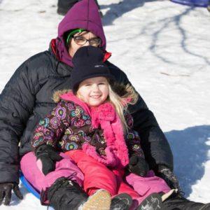 WinterKids Welcome to Winter 2015 SDP015