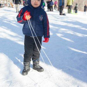 WinterKids Welcome to Winter 2015 SDP021
