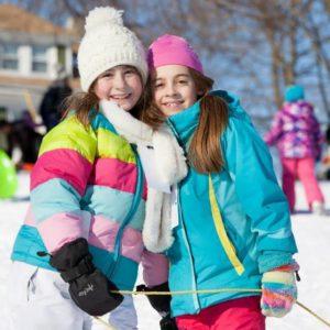 WinterKids Welcome to Winter 2015 SDP025