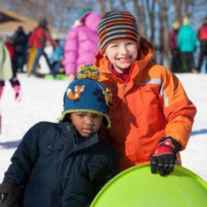 WinterKids Welcome to Winter 2015 SDP026
