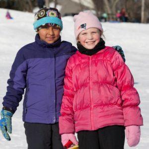 WinterKids Welcome to Winter 2015 SDP027