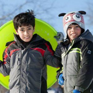 WinterKids Welcome to Winter 2015 SDP029