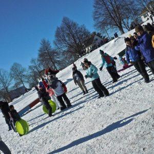WinterKids Welcome to Winter 2015 SDP067