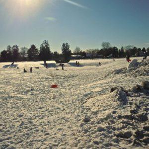 WinterKids Welcome to Winter 2015 SDP074
