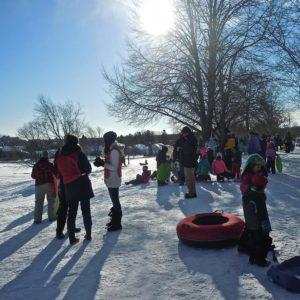 WinterKids Welcome to Winter 2015 SDP086