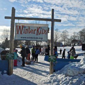 WinterKids Welcome to Winter 2015 SDP115