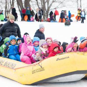 WinterKids Welcome to Winter 2016 SDP001