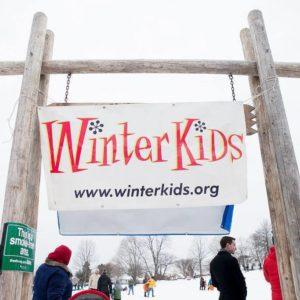 WinterKids Welcome to Winter 2016 SDP008
