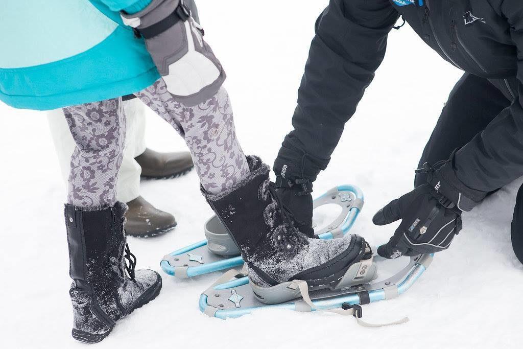 WinterKids Welcome to Winter 2016 SDP015