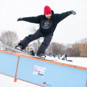 WinterKids Welcome to Winter 2016 SDP017