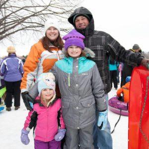 WinterKids Welcome to Winter 2016 SDP020