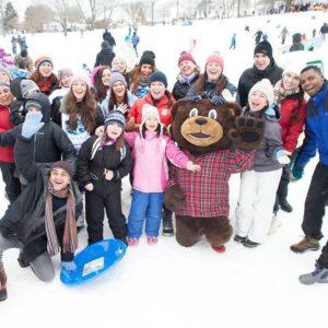 WinterKids Welcome to Winter 2016 SDP037