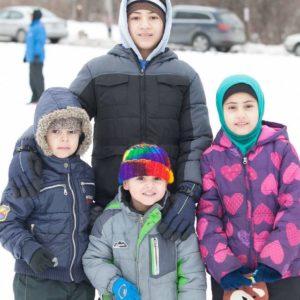 WinterKids Welcome to Winter 2016 SDP047