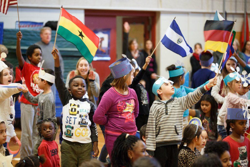 Maine Winterkids Games Kicks off January 7