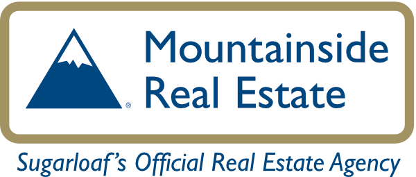 Mountainside Real Estate Logo