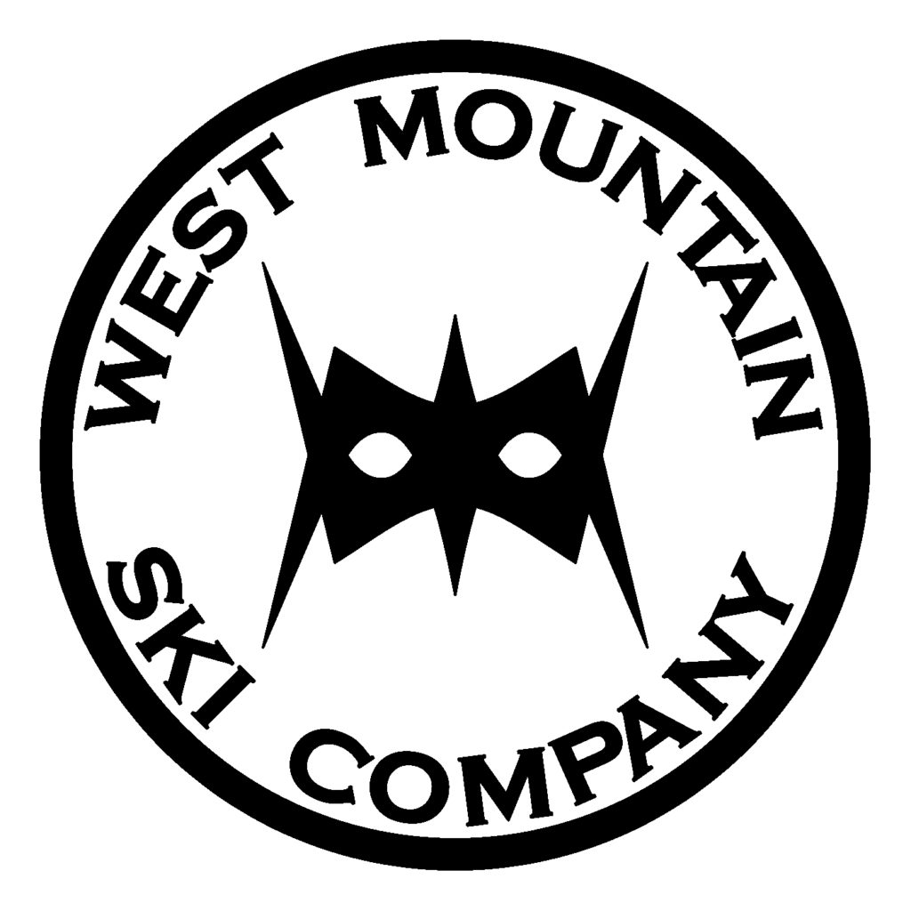Western Mountain Ski Company Logo