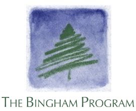 Binham Program Logo