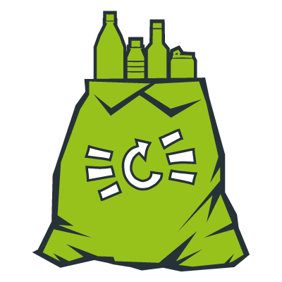 CLYNK BagItIcon 400x400px