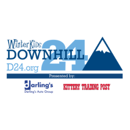 Downhill 24 2019 Logo