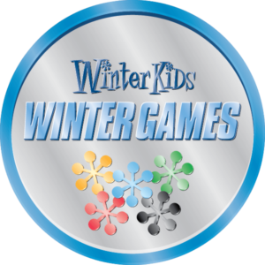 WinterKids Winter Games 2018 Logo