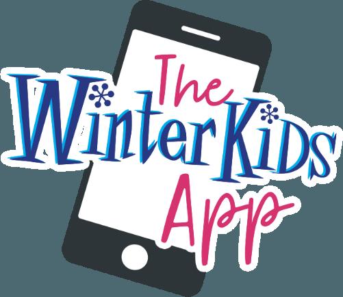 The WinterKids App Logo