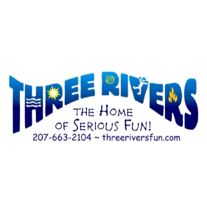Three Rivers Logo color