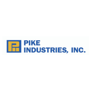 Pike Industries Logo