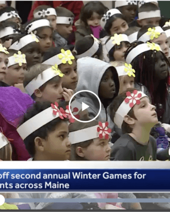 WMTW Coverage of Winter Games 2019 Opening Ceremony