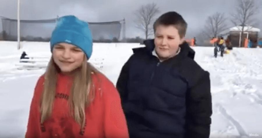 Bowdoinham Community School – WinterKids Winter Games 2019