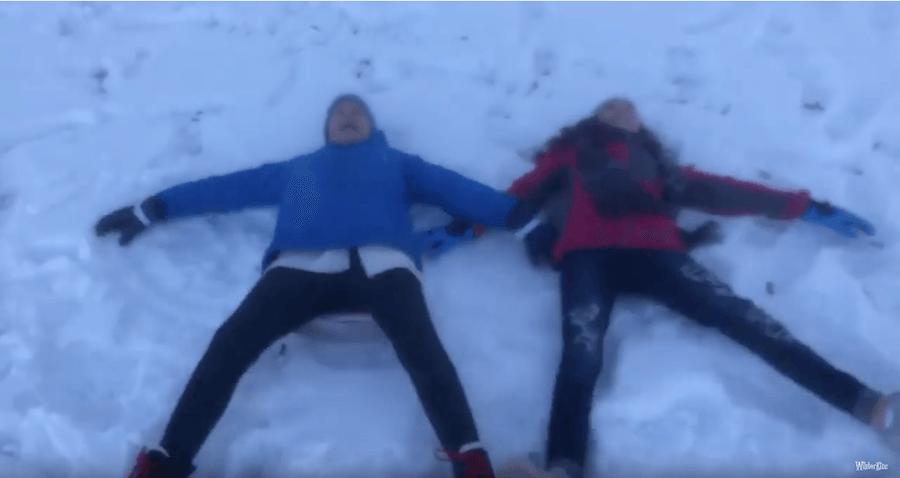 Walton Elementary – WinterKids Winter Games 2019