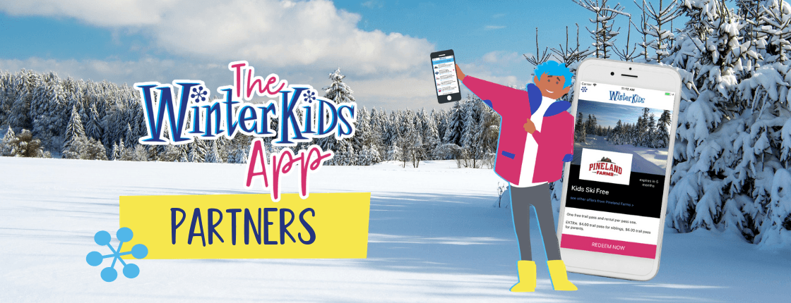 WinterKids App Partners