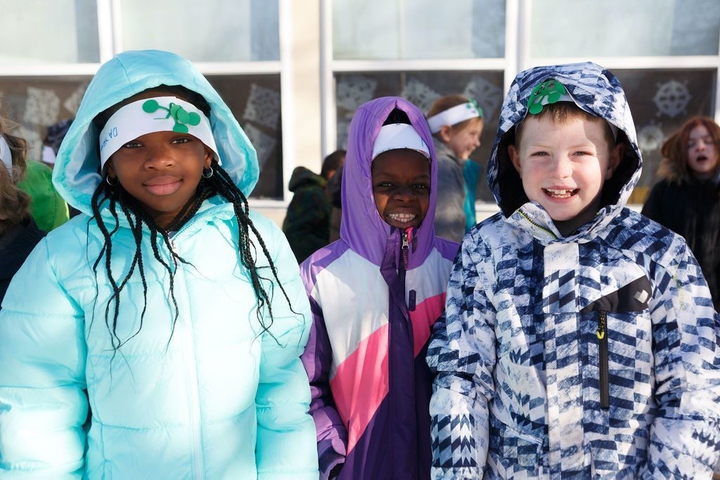 WinterKids Winter Games 2019 Opening Ceremony at Canal School 024