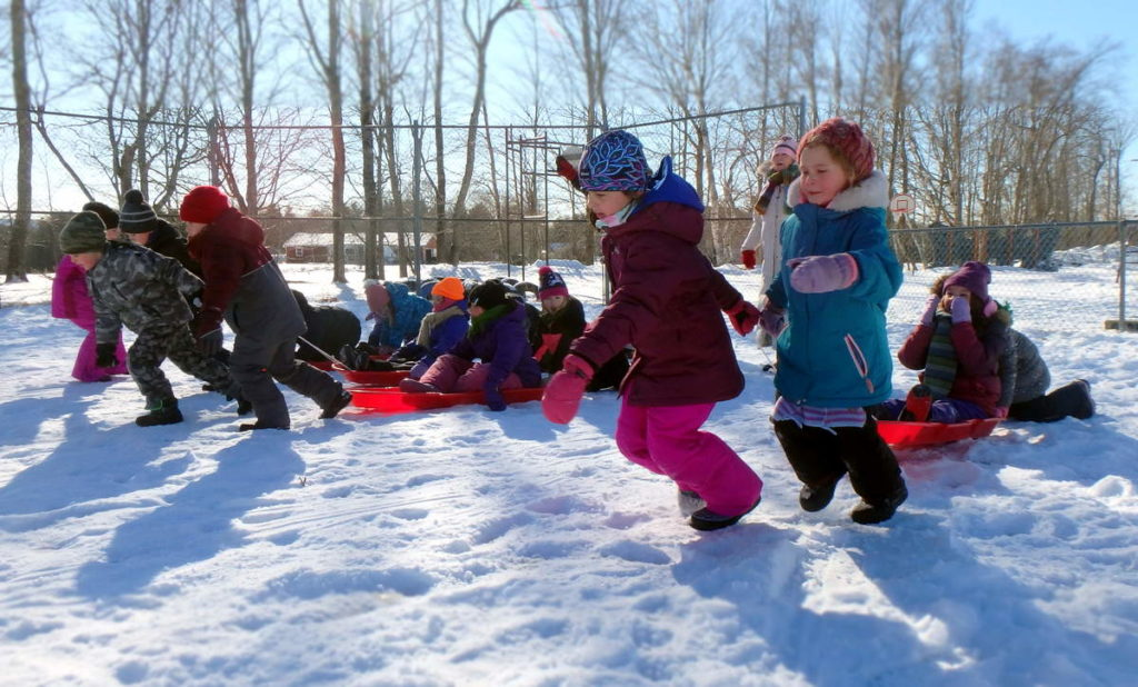 Winter Carnival Wraps up Ames Games