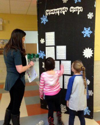 WinterGames Mallett School Final Week