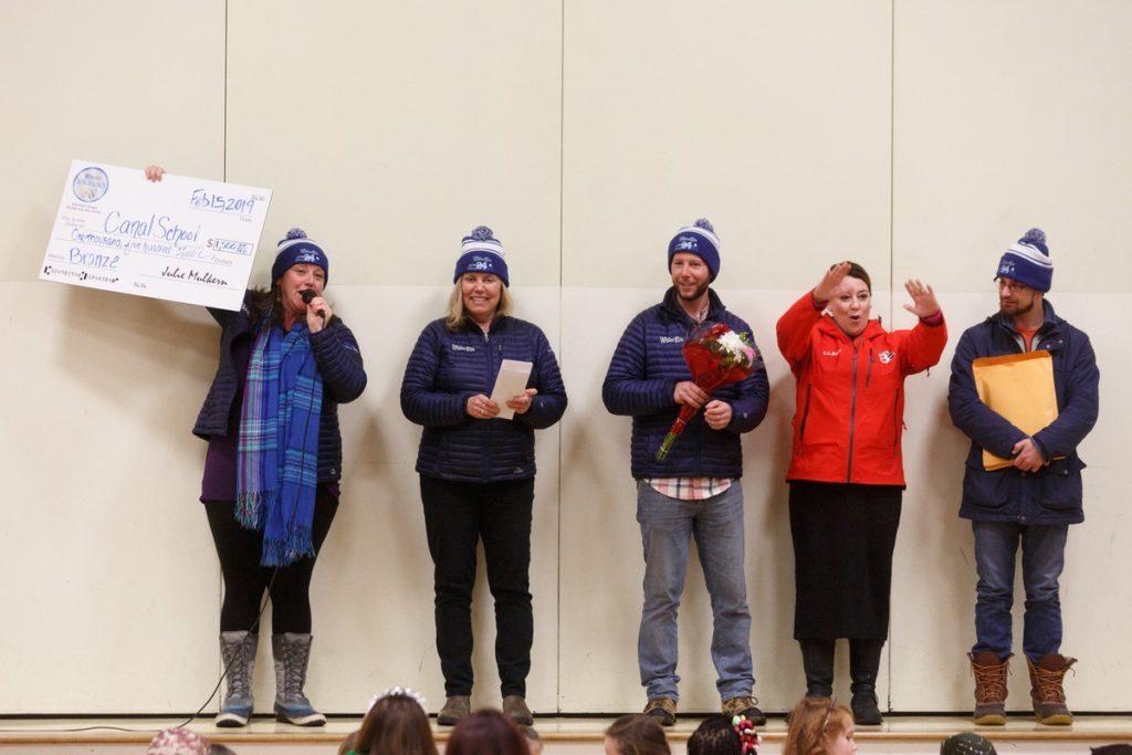 WinterKids Winter Games 2019 Canal School Award Ceremony003