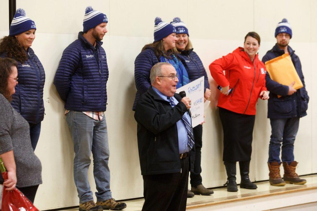 WinterKids Winter Games 2019 Canal School Award Ceremony011