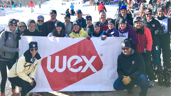 How WEX Employees Raised More Than $40,000 for WinterKids
