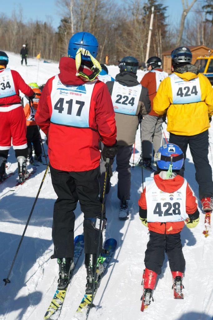 WinterKids gives $20,000 to Carrabassett Valley Elementary Schools