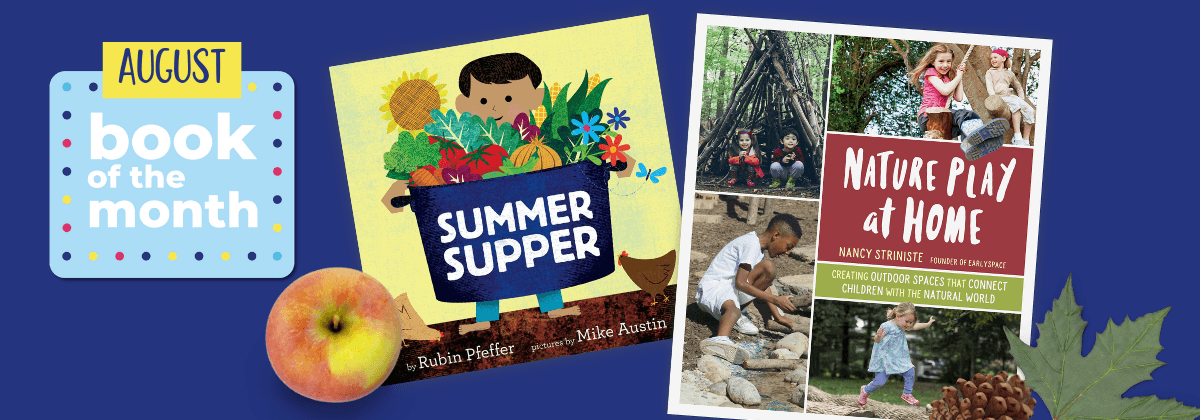 August 2019 Book of the Month Blog Post Cover WinterKids