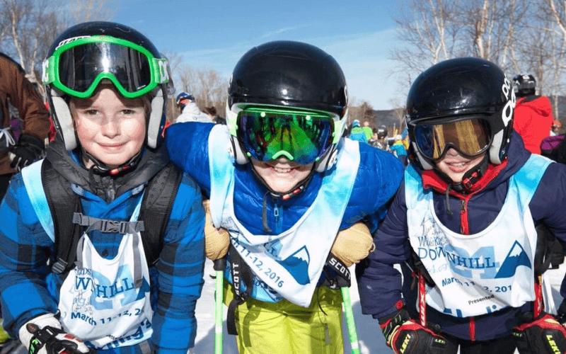 2019 Maine Ski Swaps